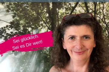 Videoimpuls Sei glücklich Iris Ludolf Friedensberaterin