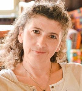 Iris Ludolf energetisch-systemische Lebenshilfe Friedensberatung