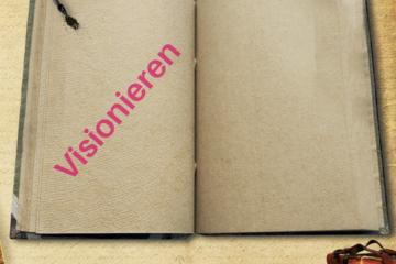Visionieren | Botschaft April 2020 | Iris Ludolf | Friedensberaterin