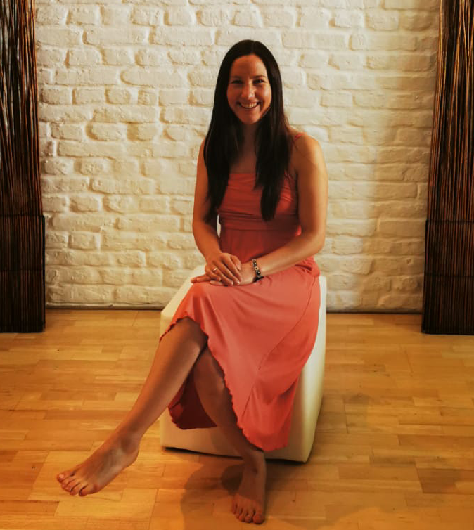 Von der Ohnmacht in die Eigenmacht - das Mitmachprogramm mit Bewegungspädagogiin Mira Röhl