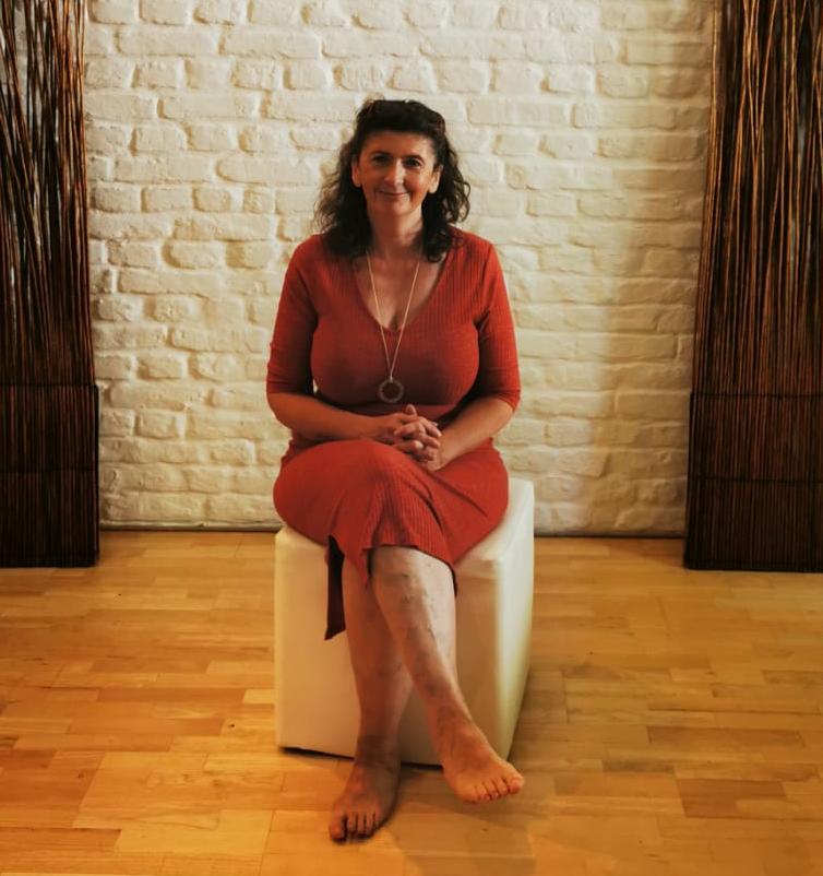 Von der Ohnmacht in die Eigenmacht - das Mitmachprogramm mit Friedensberaterin Iris Ludolf