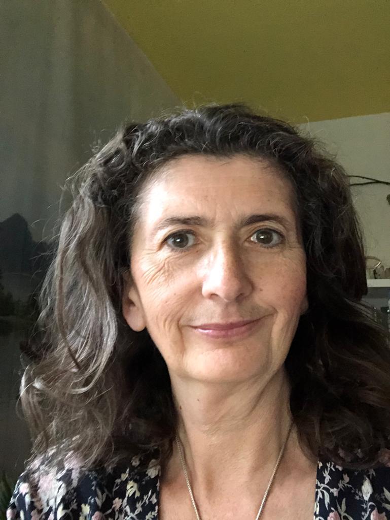 Frieden | Iris Ludolf | Friedensberaterin
