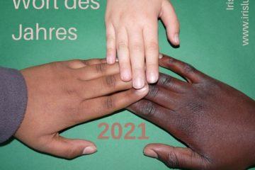 Zusammenhalt Iris Ludolf Friedensberaterin Wort des Jahres 2021