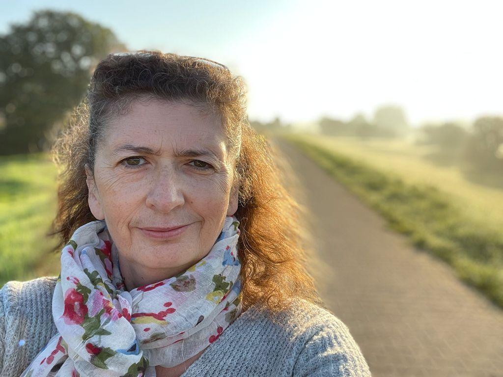 Iris Ludolf Friedensberaterin